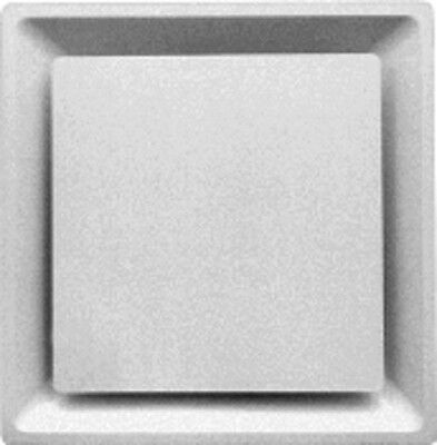 """Metalaire Series 12"""" x 12"""" 5750-6 Square Panel Face Ceiling Diffuser"""
