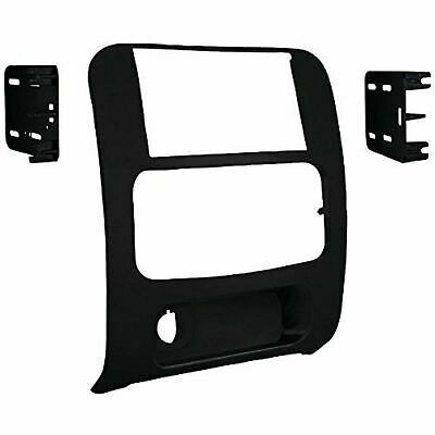 New Metra 95-6524b Double Din Dash Install Kit For 2002-2007 Jeep Liberty