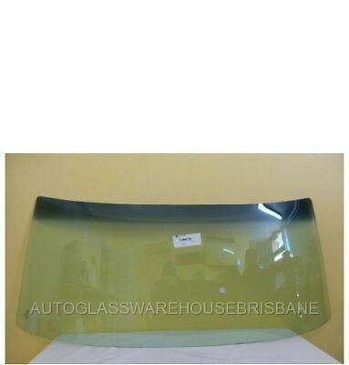 DATSUN 1200 KB110 - 6/1970 to 2/1974 - COUPE - FRONT WINDSCREEN GLASS - NEW