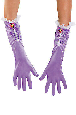 Disney Princess Sofia the First Child Gloves