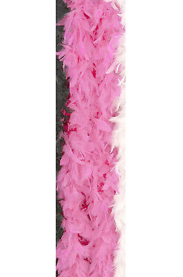 Hollywood Glamour Girl Child Feather Boa (Light Pink)