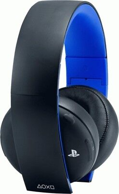 Sony Wireless Stereo Headset 2.0 PS4 (PAL) Brand New