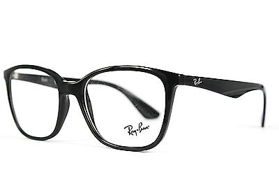 Ray Ban Brille / Fassung / Glasses RB7066 2000 52[]17 140  +Etui  #287 (7)