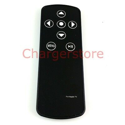 Remote Controller + Battery for APPLE TV 1 2 3 4 1st 2nd 3rd 4th Gen Generation