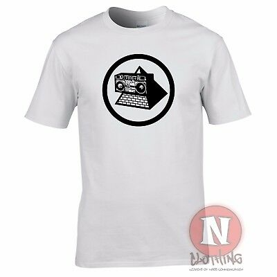 KLF Justified old school rave t-shirt Ravers acid house party festival coolness