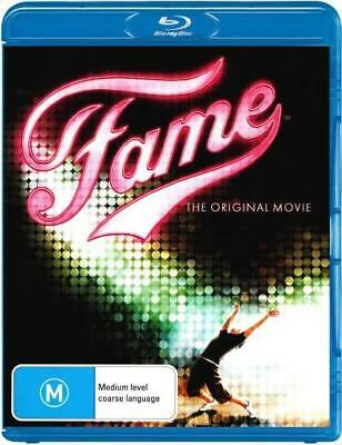 Fame (1980 / The Original Movie) Blu-ray Region B New!