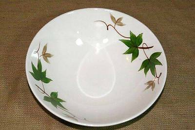 Steubenville Ivy Trail Round Vegetable Bowl