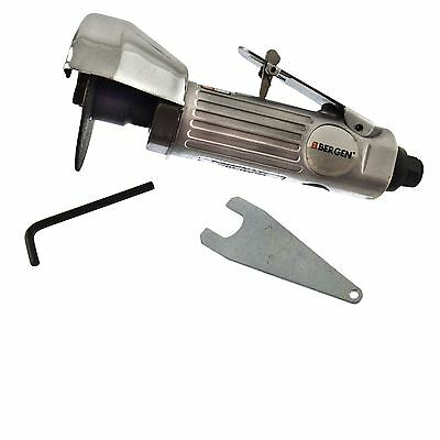 """3"""" 75mm Rotary Air Cut Off Tool / Saw Cutting Grinder By Bergen AT960"""