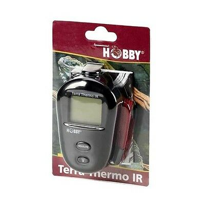 Hobby Terra Thermo IR, Infrarot-Thermometer