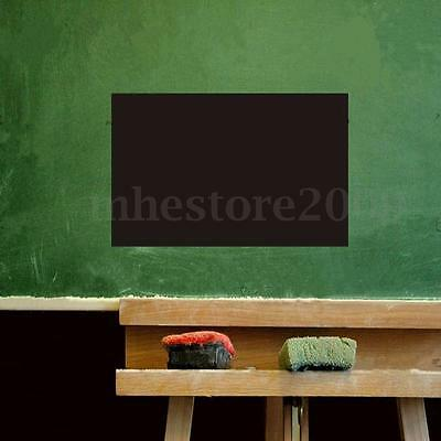 Magnetic Personalised Handpainted Chalkboard Blackboard Memo Menu Specials Board