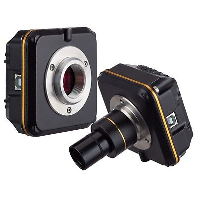 8MP High-speed Digital Camera