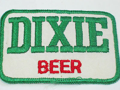 Dixie Beer Patch