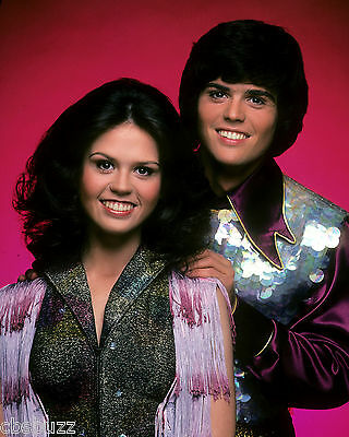 Donny And Marie - Tv Show Photo #a84