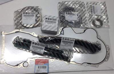 KIT 8 PZ CATENA DISTRIBUZIONE ORIGINALE FIAT 500 1.3 Multijet