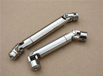 NEW Drive Shaft 90/110-125mm car Shaft Universal Joint Coupling Motor connector