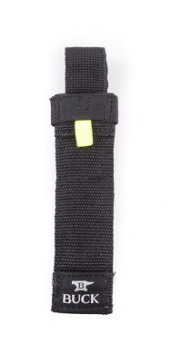 *Buck Sheath 0299-15-BK for Strap Cutter Black