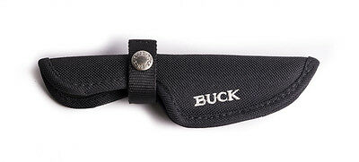*Buck Sheath 0673-15-BK for BuckLite Max Small Black