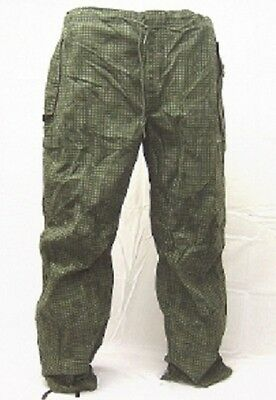 US Army Night desert camouflage trousers pants Hose Tarnhose Small Regular