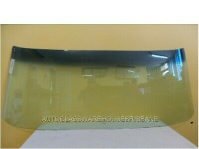 FORD MUSTANG  1969 to 1970  2DR FASTBACK -2DR HARD-TOP FRONT WINDSCREEN-NEW
