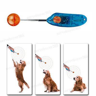 Pet Training Clickers Dog Cat Puppy Commander Clicker