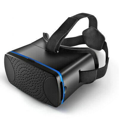 3D VR Virtual Reality Headset Glasses for iOS iPhone Google Android Smartphone