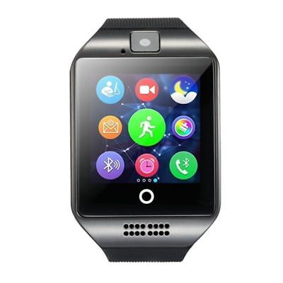 GT08 Bluetooth Smart watch SmartWatch NFC Montre tactile connectée Android IOS