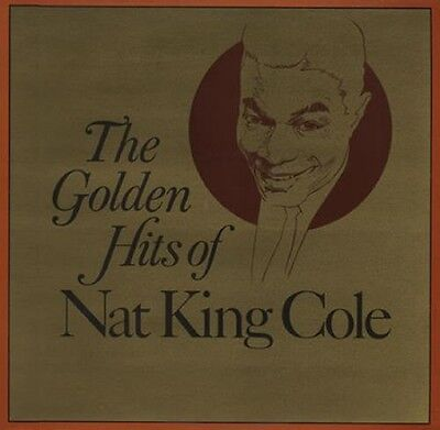 The Golden Hits Of Nat King Cole 1985 UK Vinyl LP EXCELLENT CONDITION best of