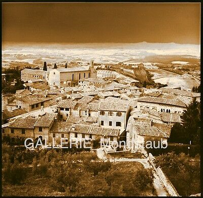 J.Wolf 20x20 Photo Picture R Series To Dantes Places Leipzig School DDR Art