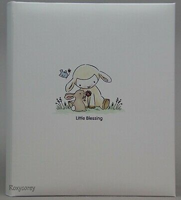 Hallmark Our Nonstop Sweetie Baby Five Year Memory Book NWT