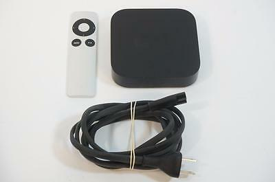 Very Good Used Apple TV 2 2nd Generation A1378 MC572LL/A Streaming Media Player
