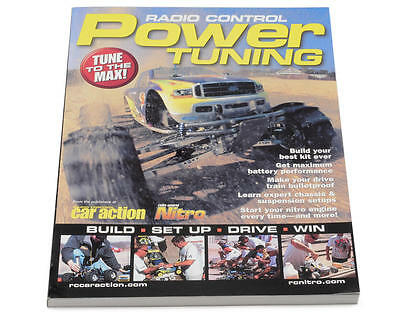 AAP1013 Air Age Publishing Radio Control Power Tuning