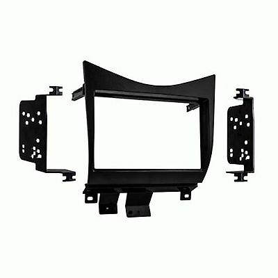 METRA 95-7862 Dash Kit for 2003 2004 2005 2006 2007 Honda Accord Double Din