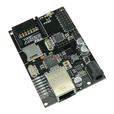W5100 Ethernet Module With POE/Xbee/SD Slot Iboard for Arduino