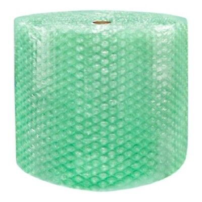 "1/2"" SH Recycled Large bubble. Wrap my Padding Roll. 125' x 24"" Wide 125FT"