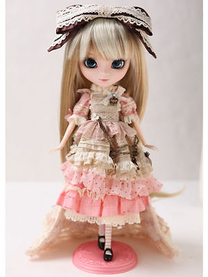 Pullip Romantic Pink Alice Doll P-047
