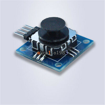 New PSP 2-Axis Analog Thumb GAME Joystick Module 3V-5V For arduino PSP