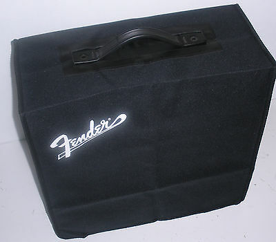 Fender 0090945000 amp cover for the Mustang II H-44cm W-47cm D-22cm