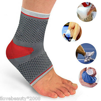 Sports Ankle Support For Basketball Volleyball Tennis Suport