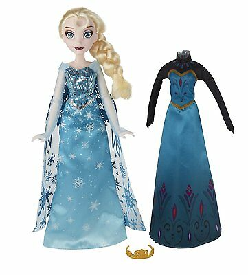 Disney Frozen Coronation Change Elsa BT279ELSA