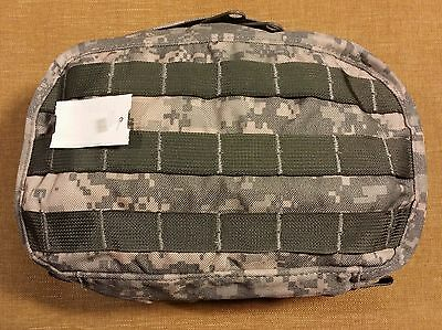 Blow Out Kit Medical BOK MOLLE MALICE ACU Patriot Performance NWT