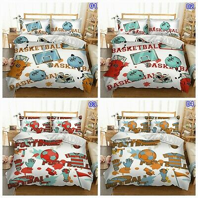 Cartoon Theme Baby Nursery Bedding Set Baby Crib Cot Quilt New Doona Linen 9pcs