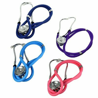 Sprague Rappaport Stethoscope for Adult / Child US Shipping - Select Color
