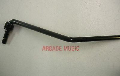 Ibanez tremolo arm for the Lo TRS 2 black 2CL2-1B