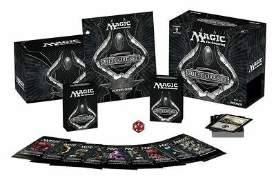 FAT PACK 9 booster/buste Magic 2013 Box Magic mtg eng M13