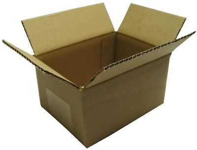 (10) DVBC05 5-DVD Cardboard Mailers Shipping Boxes Containers Storage Card Board