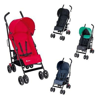 Safety 1st Slim Liegebuggy