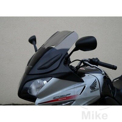 For Honda CBF 600 SA ABS 2006-2007 MRA Touring Screen Smoke Grey