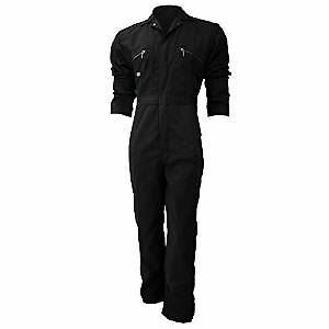 Dickies Redhawk Zip Front Coverall Mens Workwear