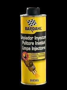 ADDITIVO Pulitore Iniettori Bardahl (diesel injector cleaner) 500 ml