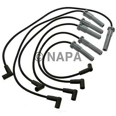 Spark Plug Wire Set Ohv Napamileage Plus Wires Mpw 3207